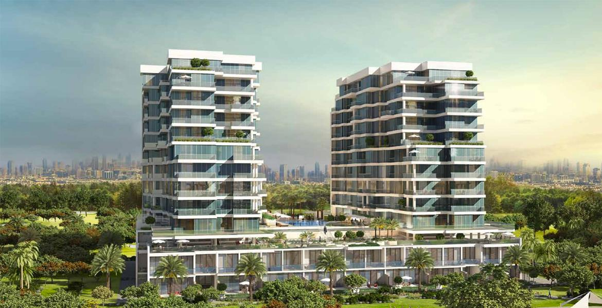 Starting From AED 1,167,000 Only