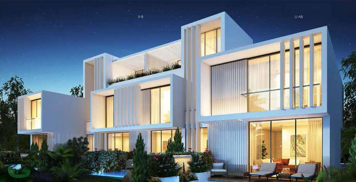 Luxury 2, 3, 4 and 5 Bedroom Villas