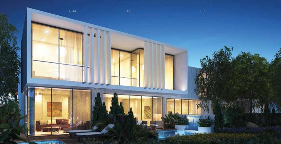 Starts From AED 1,554,000