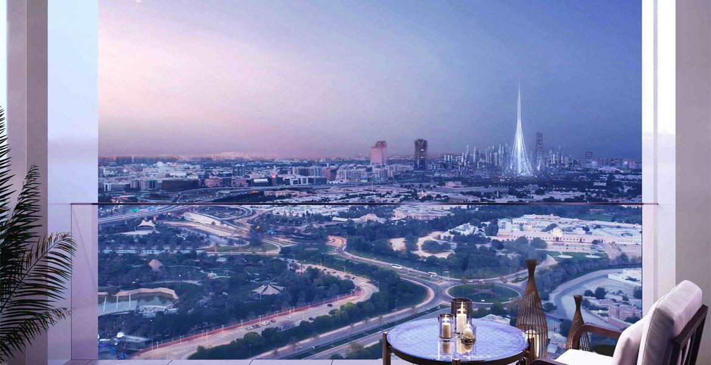 Vida Zaabeel, Za abeel, Dubai
