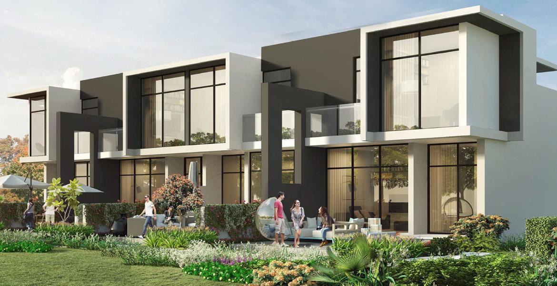Luxurious 3 Bedroom Villas