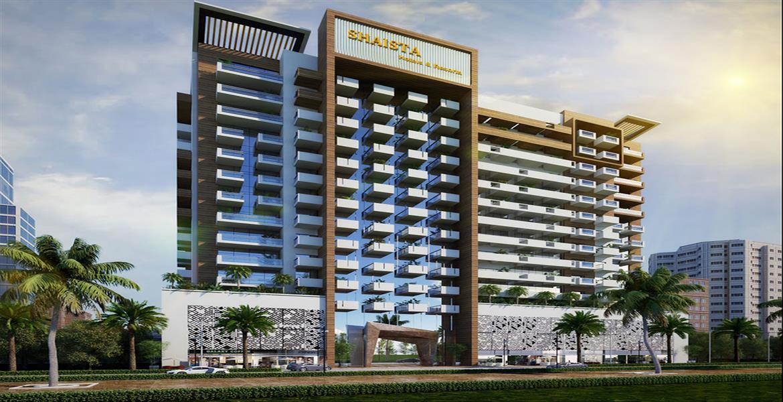 Azizi Shaista Apartments