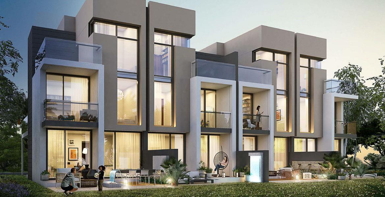 Luxury 5 Bedroom Villas