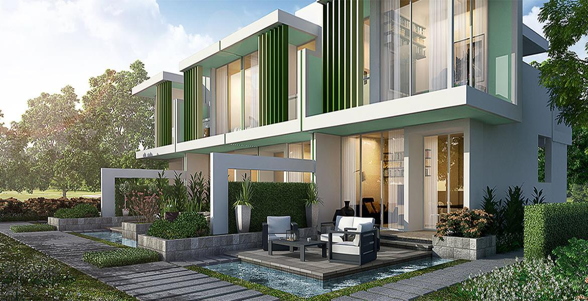 Luxury 3 Bedroom Villas