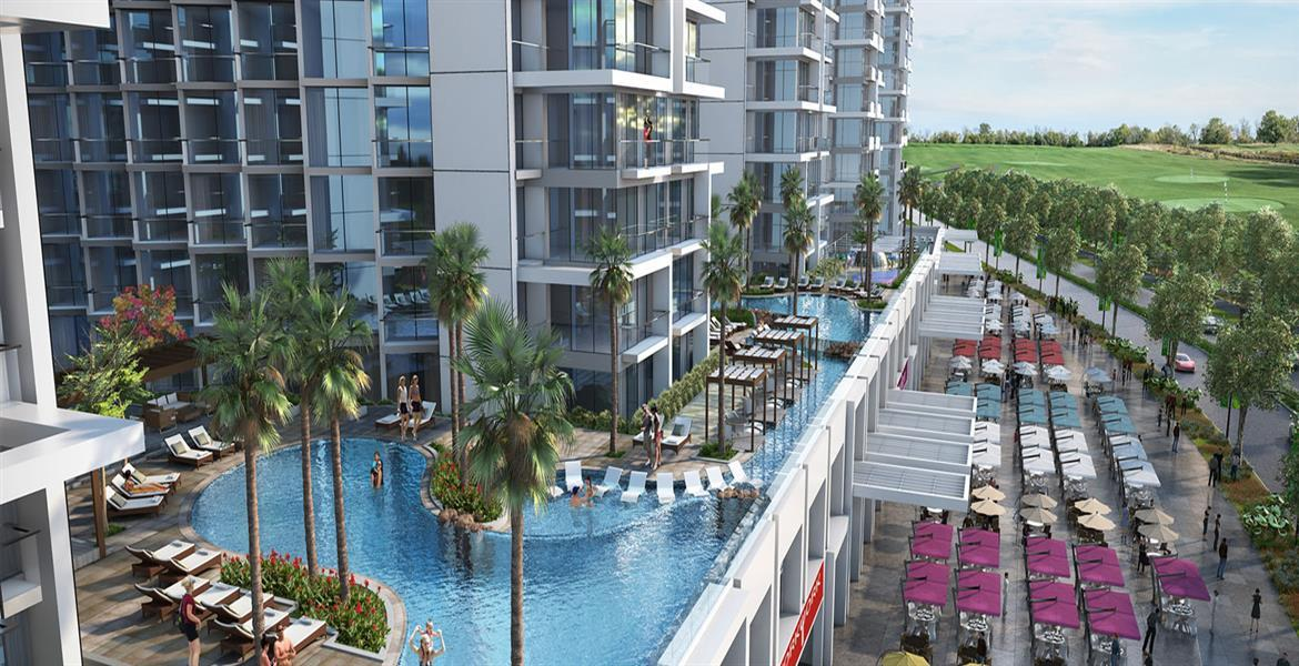 Starting From AED 1.25 Million Only