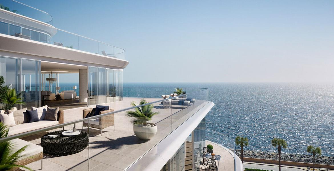 Prices Starting at AED 14.5 Millions Only