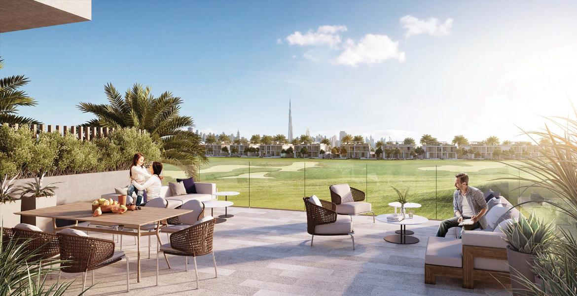 Price Starting From AED 3,105,888 only