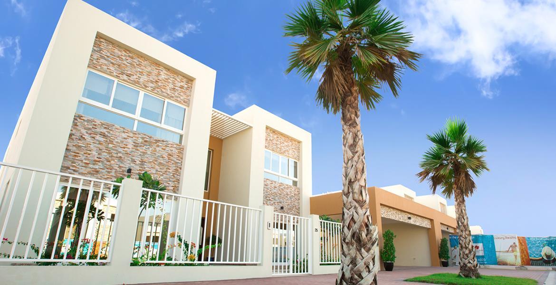 Luxury 2 - 6 Bedroom Villas & Townhouses