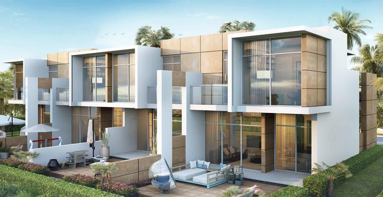 Luxury 3 & 4 Bedroom Villas