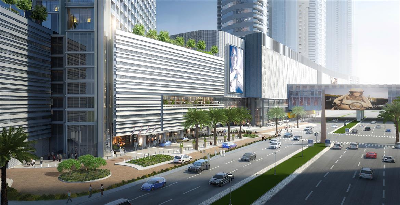 Vida Dubai Mall Serviced Apartments