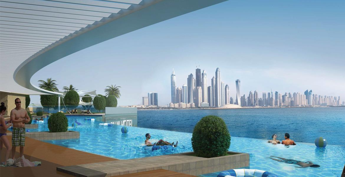 Price Starting From AED 750,000 Only