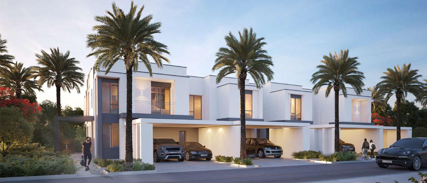 <div>3/4/5 Bedroom Townhouses,</div><div><br></div><div>4 BR Starting From AED 2,671,888</div>