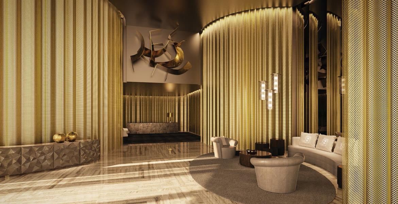 Damac Residences, Dubai Marina, Dubai
