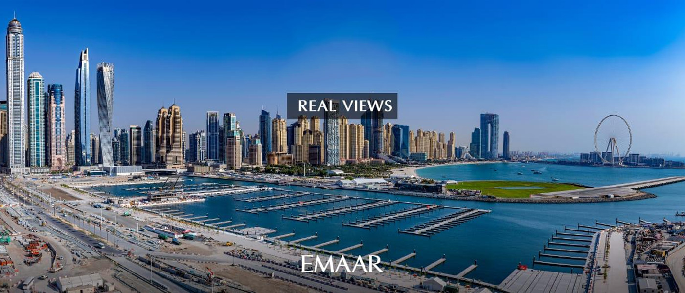 Sunrise Bay, Dubai Creek Harbour, Dubai