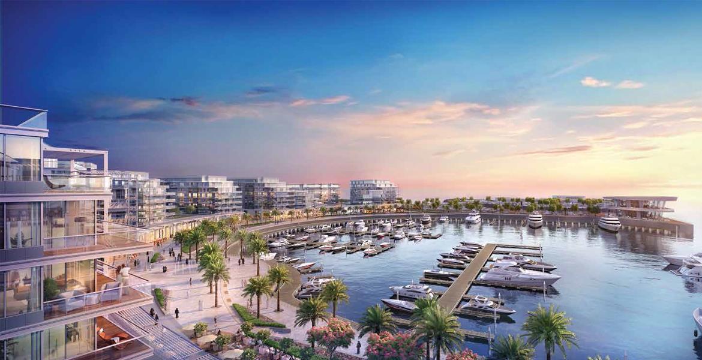 Yas Acres by Aldar Properties at Abu Dhabi, UAE