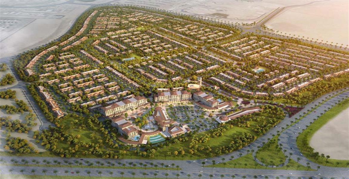 Starting From AED 1,385,000 Only