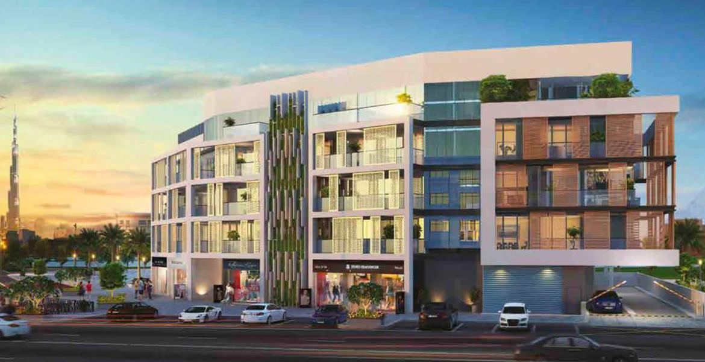 <div>Offering 1/2 Bedroom Apartments</div><div><br></div>Average price AED 1,400 per Sqft