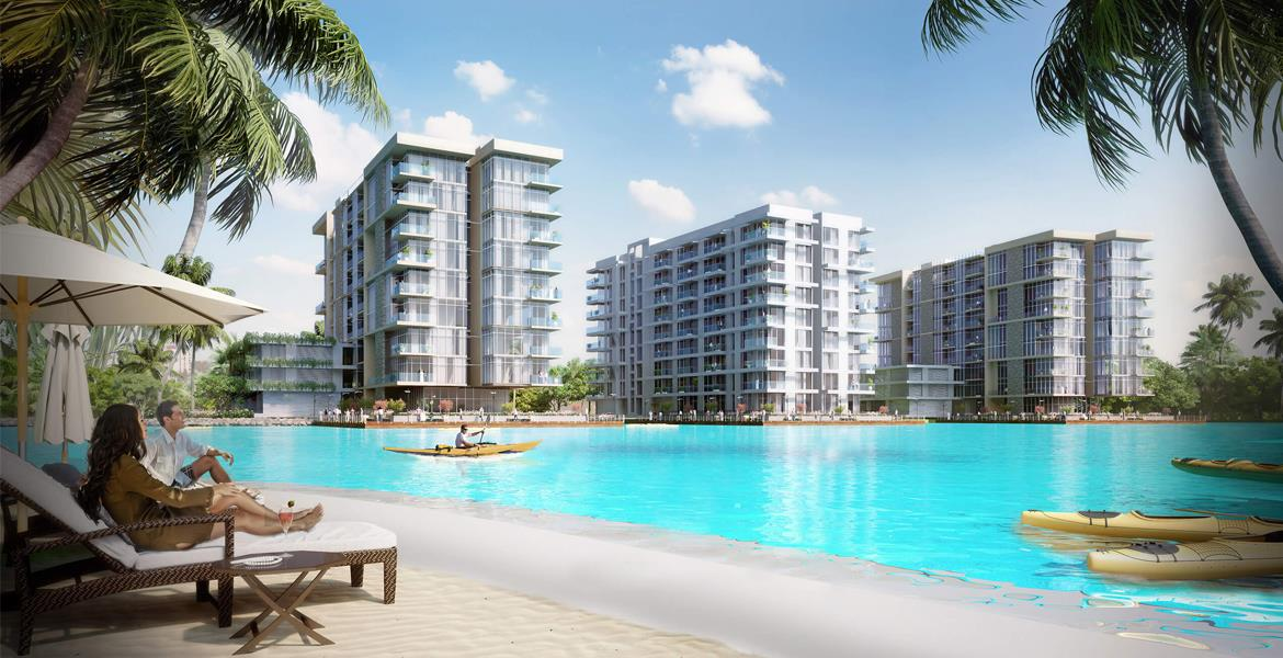 District One Residences at MBR City, Dubai
