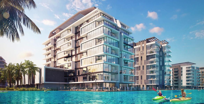 District One Residences, MBR City, Dubai