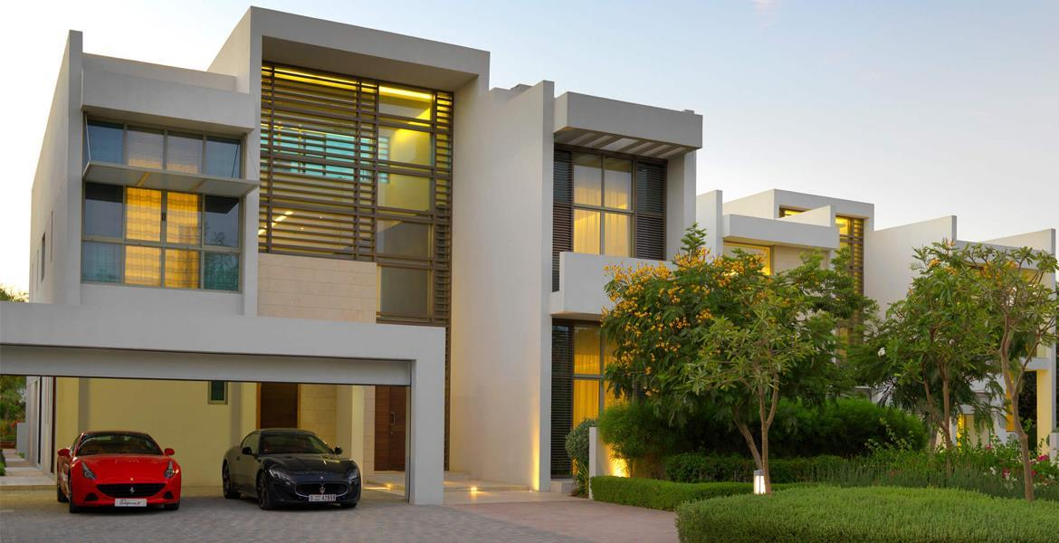 Starting from AED 45 Million Only