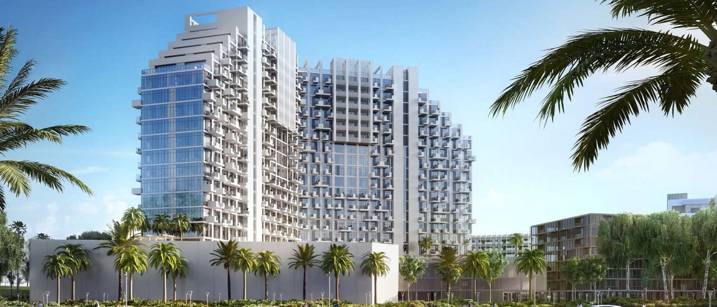 Prices Starting from AED 576,000