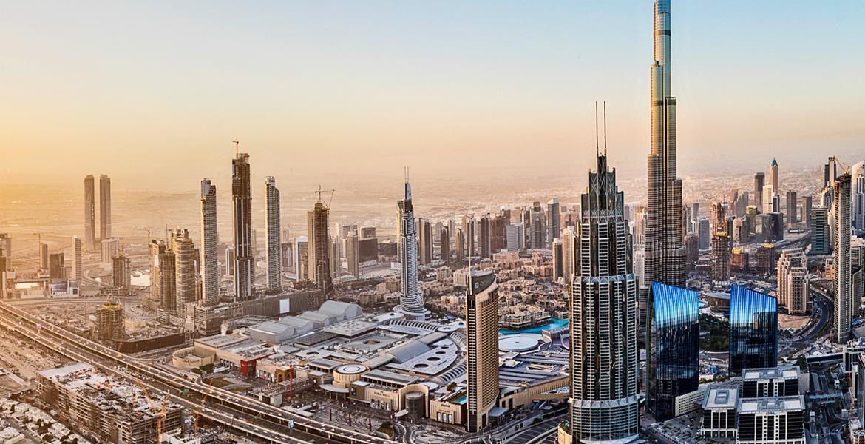 Collective Tower, Dubai Hills Estate, Dubai
