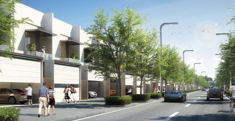 Luxury 3 & 4 Bedroom Villas,<div>Starting From AED 1.7 Million</div>