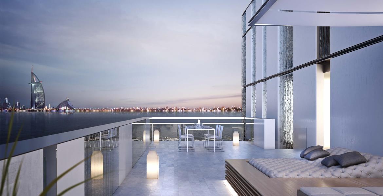 Muraba Residences, Palm Jumeirah, Dubai
