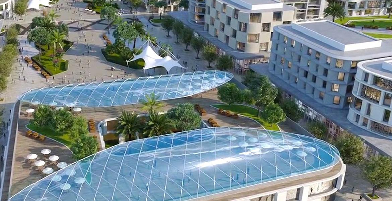 Vida Hotels, Aljada, Sharjah