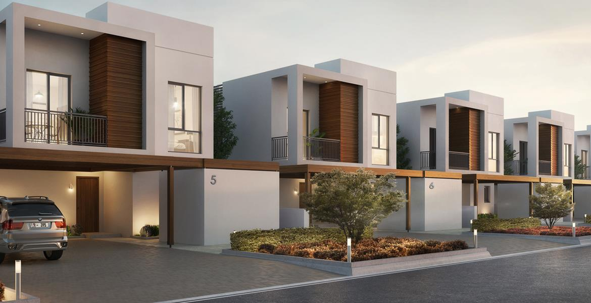 Luxury Studio, Villas, Townhouses & Apartments