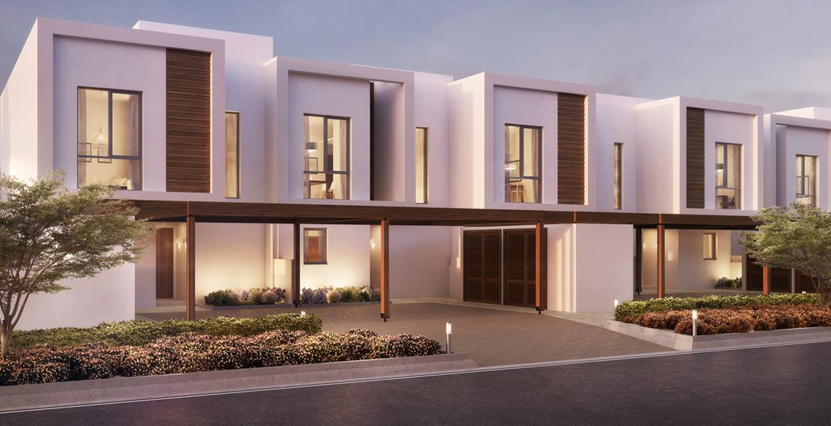 <div>Apartments starting from AED 290,000</div><div><br></div><div>&amp; Townhouses starting from AED 1 Million</div>