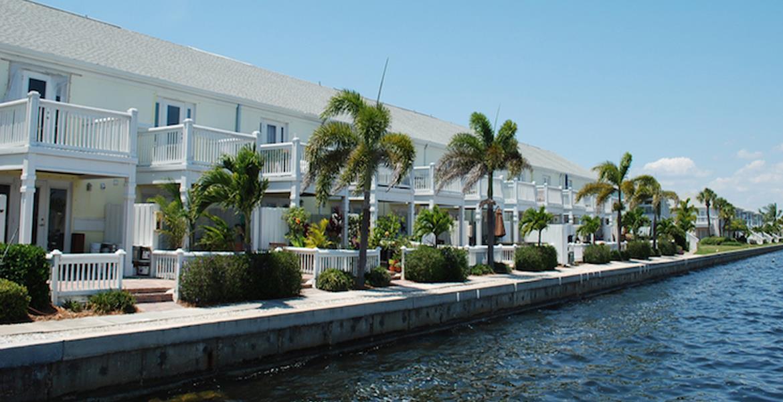 Bayside, Florida, United Nation