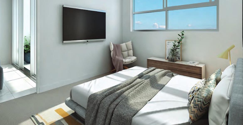 Palazzo Apartments, Brisbane, Australia