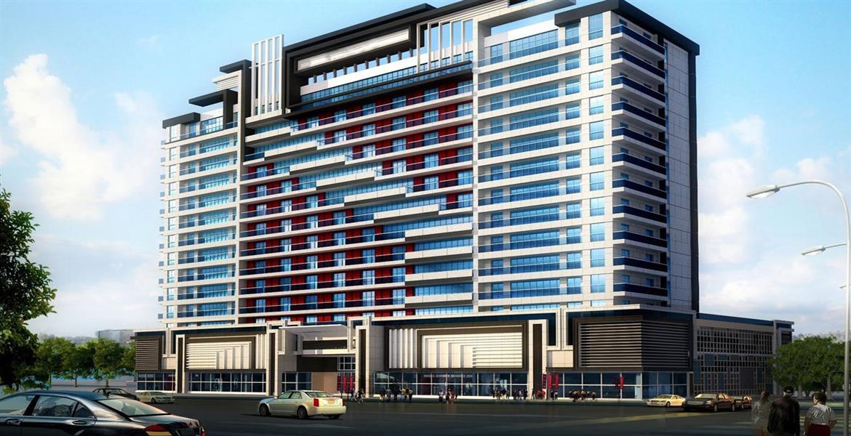 Azizi Luxury Apartments