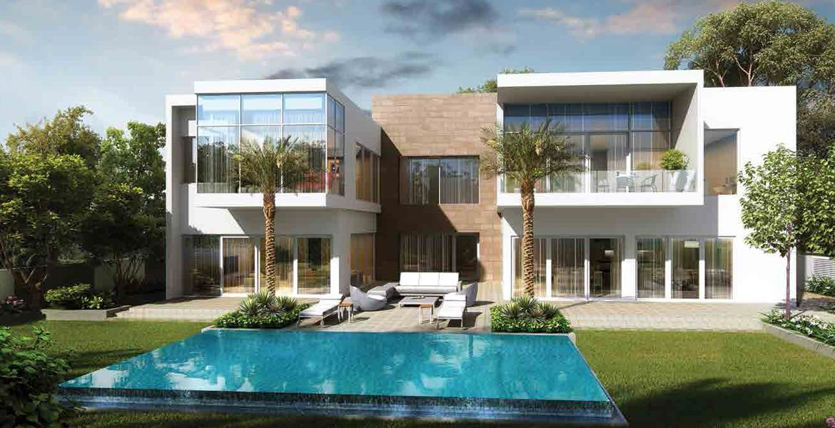 4 Bedrooms En-suite Villas