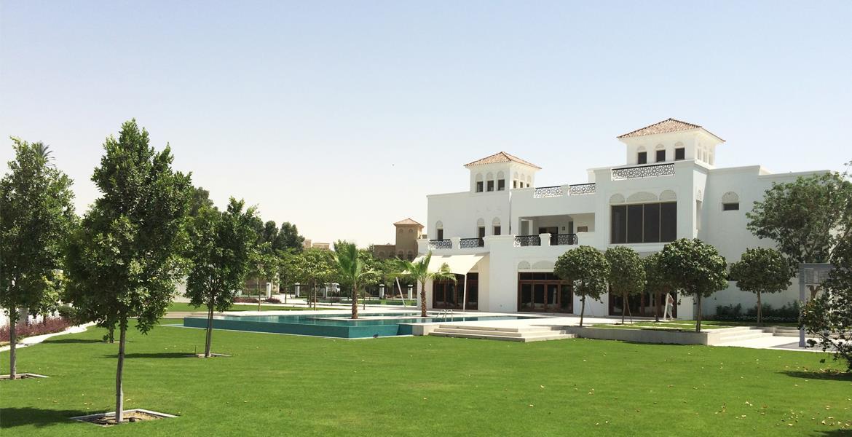 Al Barari Show Villas, Dubai