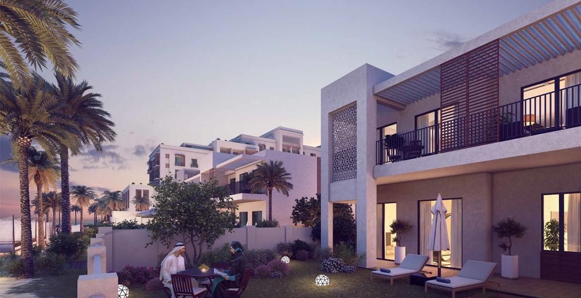 Designed Villas and Townhouses