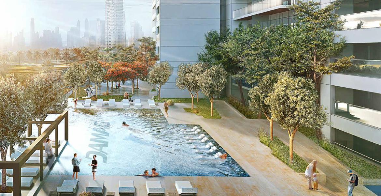 Reva Heights, Business Bay, Dubai