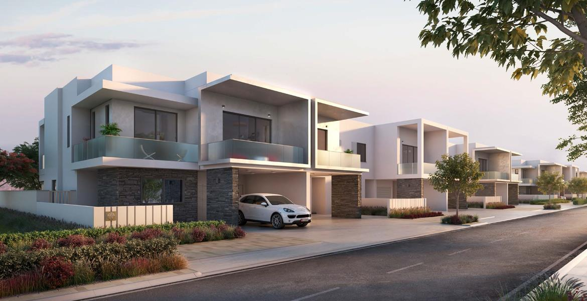 Offering 3 and 4 bedroom Townhouses & Villas