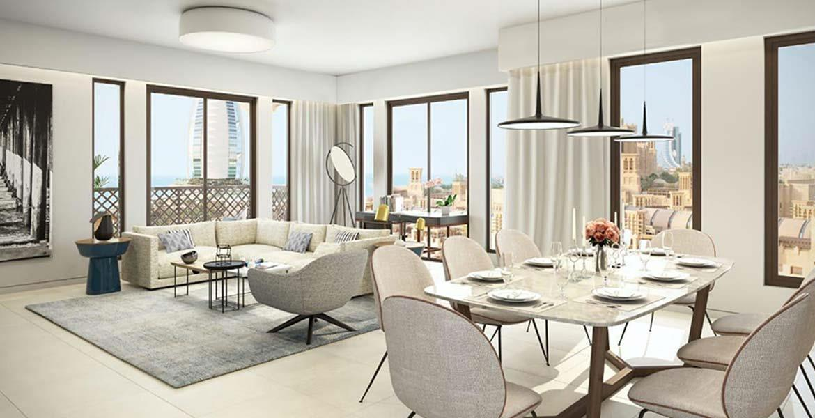 Luxury 1, 2, 3 &amp; 4 BR Apartments,<div><br><div>Starting From AED 1.16 Million</div></div>