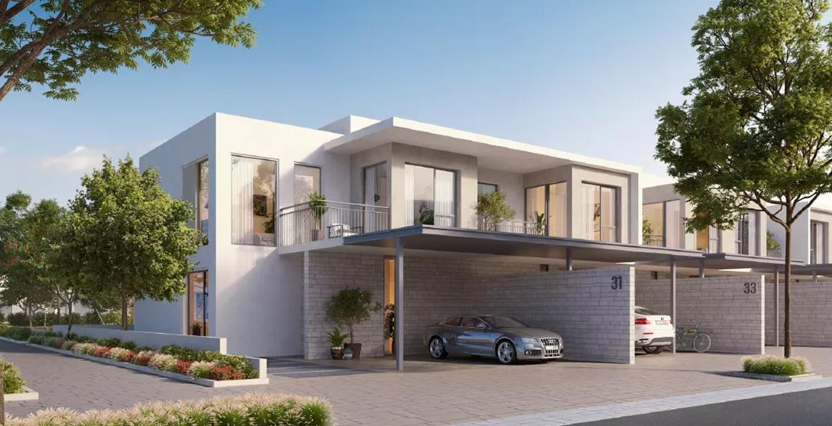 3 & 4 Bedroom Luxury Townhouses