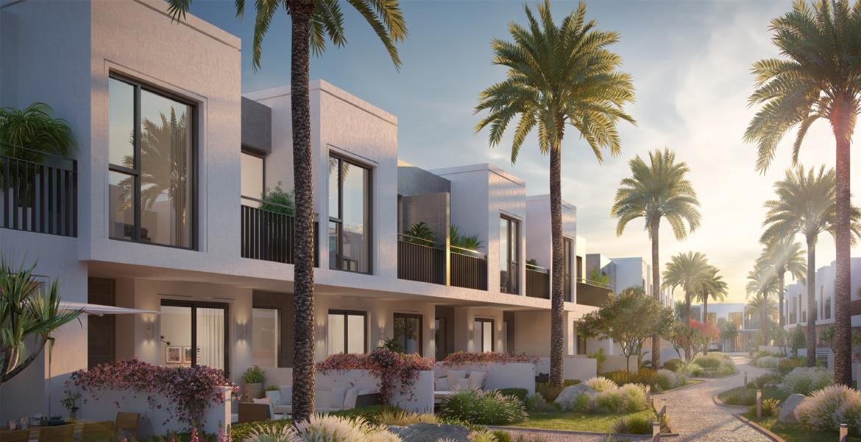 Expo Golf Villas by Emaar Properties
