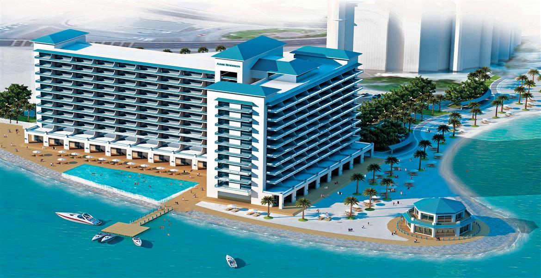 Azure Residence at Palm Jumeirah, Dubai