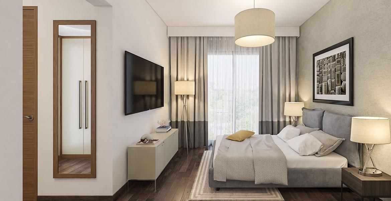 Five Bedroom Sama Majlis Villas