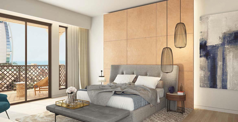 Rahaal Apartment in Madinat Jumeirah Living (MJL) Dubai