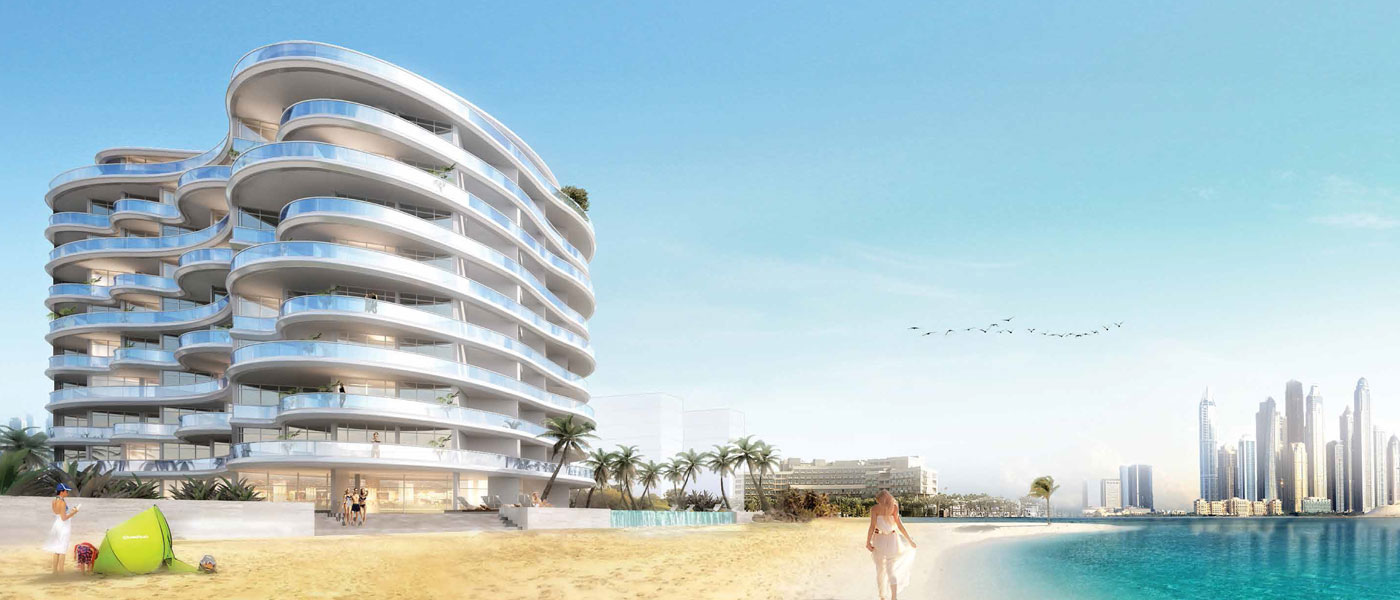 Royal Bay Residence at Palm Jumeirah | Azizi Developments