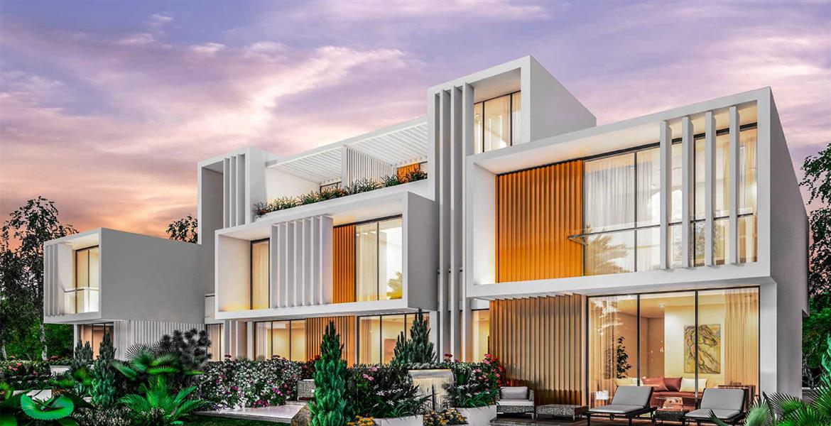 Starting Price From AED 2.06 Million