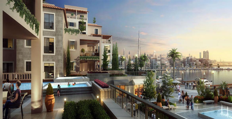 Luxury 1, 2, 3, 4 & 5 Bedroom Apartments