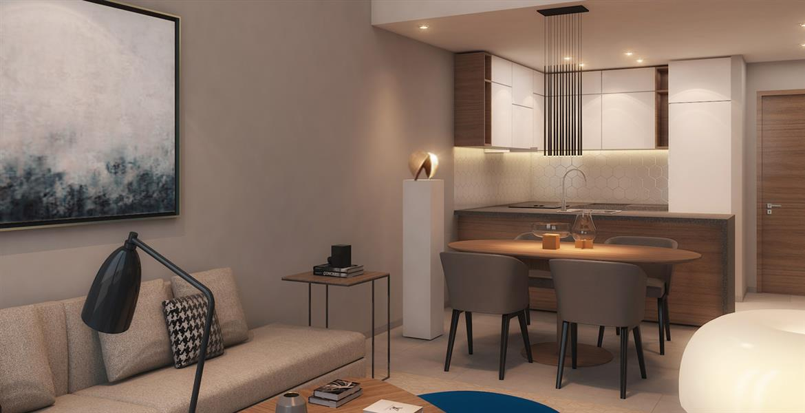 Offering 1 and 2 Bedroom Apartments