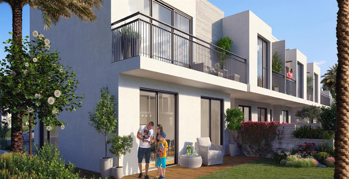 Offering 3 & 4 Bedroom Premium Villas